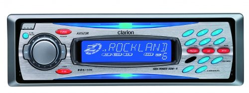 Clarion AX523R