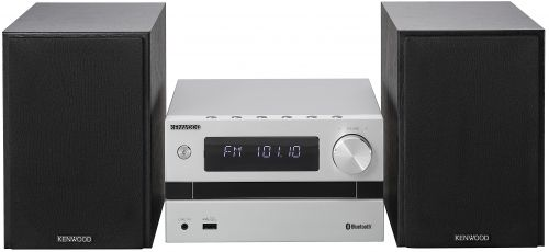 Kenwood M-718BT