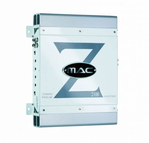 Mac Audio Z 2100 White Edition
