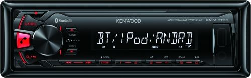 Kenwood KMM-BT35