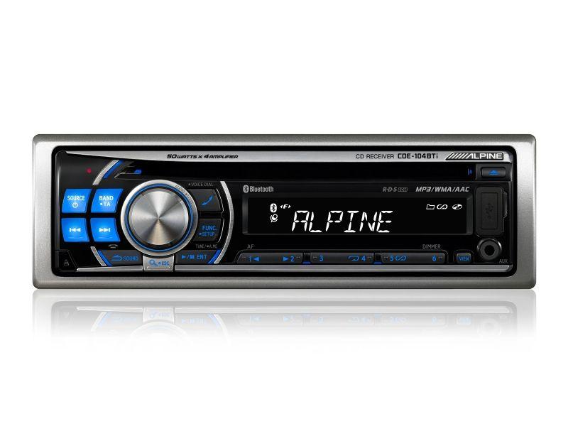 Alpine mda w910 схема