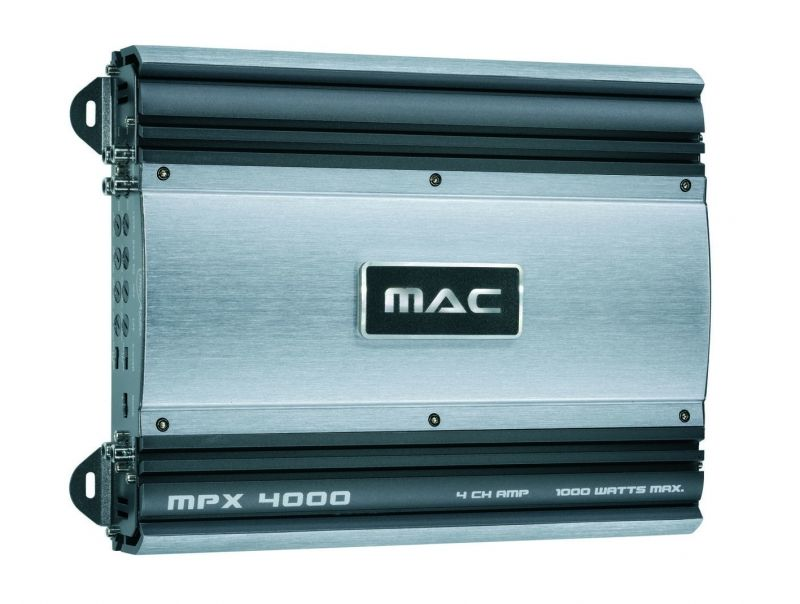 mac audio mpx 4000 primavox. Black Bedroom Furniture Sets. Home Design Ideas
