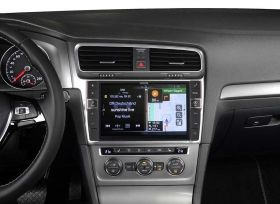 Alpine Golf 7 - PANEL-G7L-LG