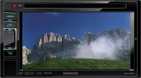 Kenwood DDX42BT