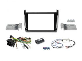 Alpine KIT-W997SMTW 7-inch Installation Kit for Smart Fortwo / Forfour (453)