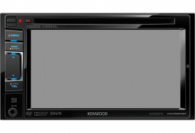 Kenwood DNX5250BT