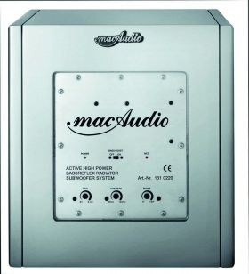 Mac Audio Mac Compact 225