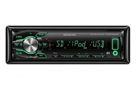 Kenwood KMM-361SD