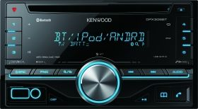 Kenwood DPX-306BT