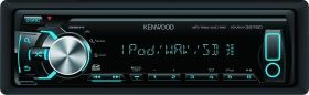 Kenwood KMM-357SD
