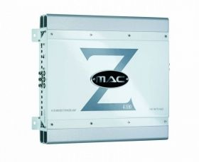 Mac Audio Z 4100 White Edition