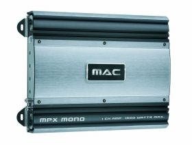 Mac Audio MPX Mono