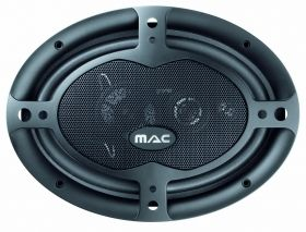 Mac Audio MP 69..4