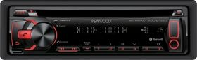 Kenwood KDC-BT33U