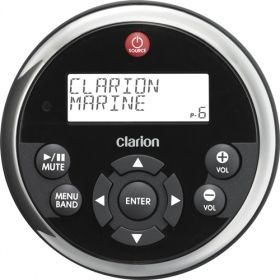Clarion MW1